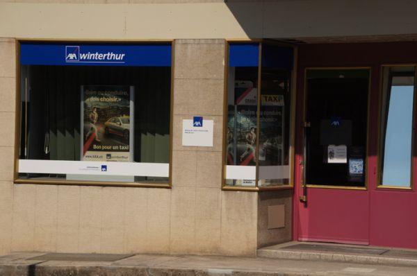 Axa-Winterthur assurances