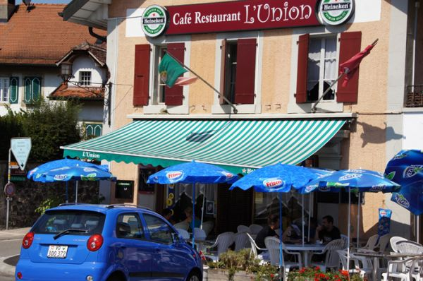 Café de l' Union